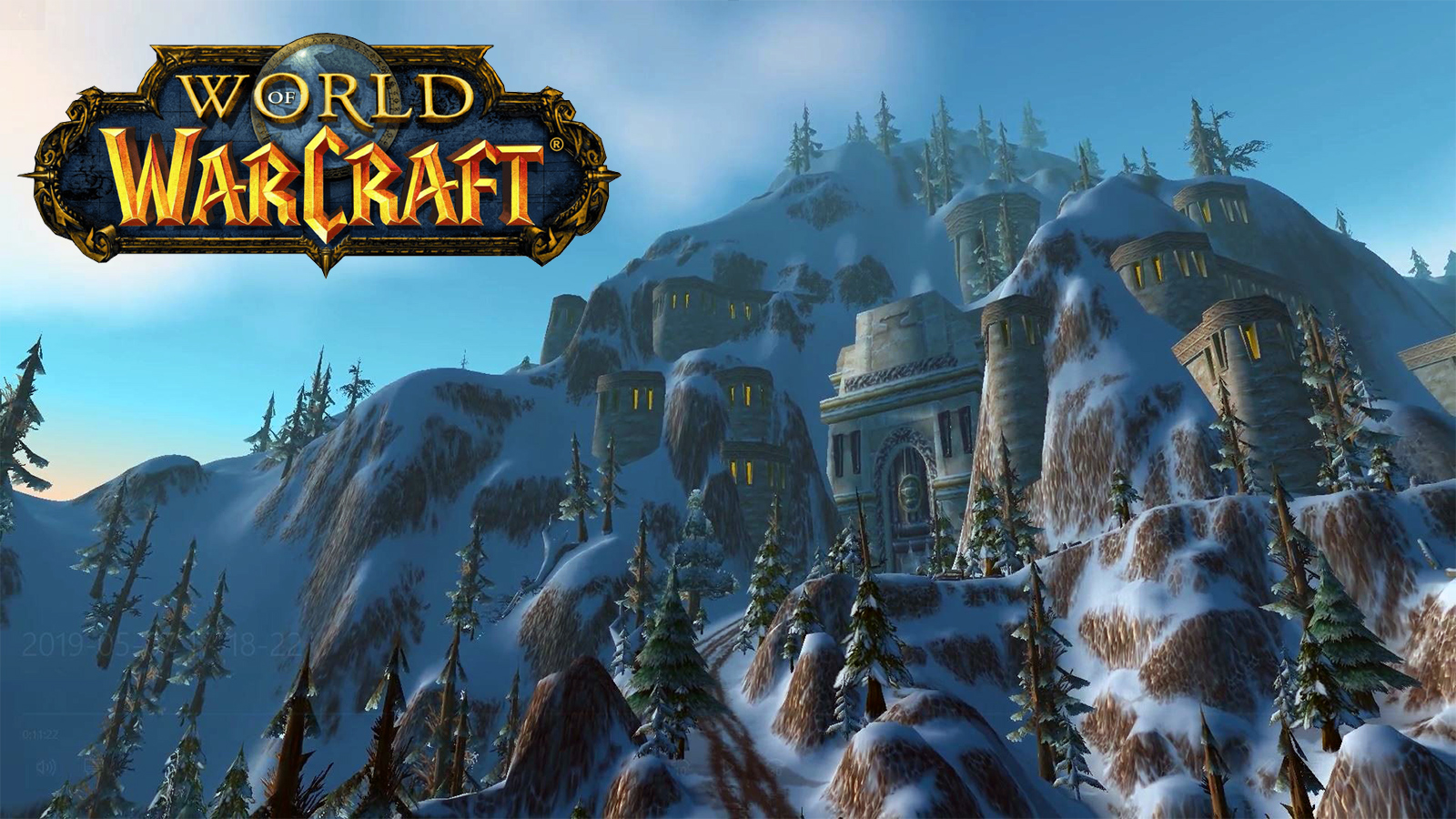 World of Warcraft 16th Anniversary event