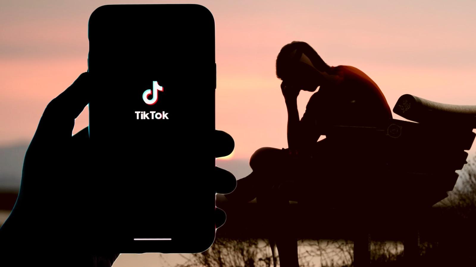 TikTok 15minutes4me mental health test