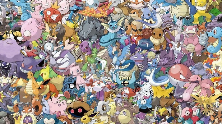 Kanto Pokemon GO Battle League