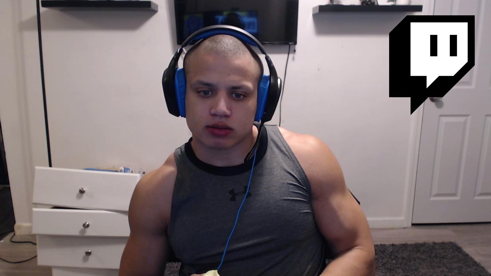 Tyler1 Twitch donation cap