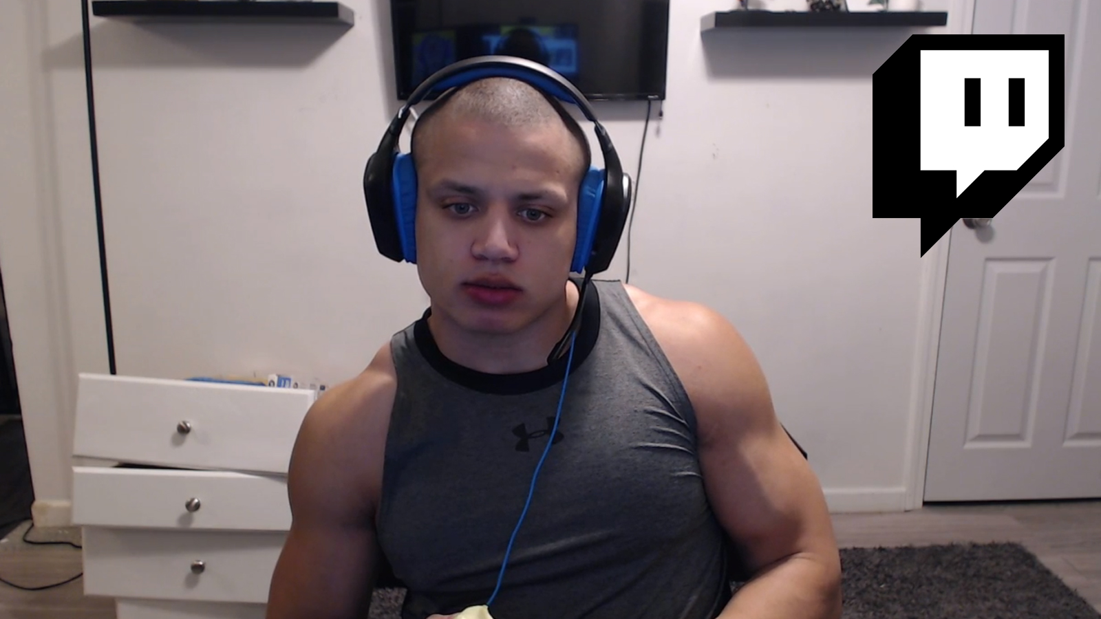 Tyler1 Twitch donation cap