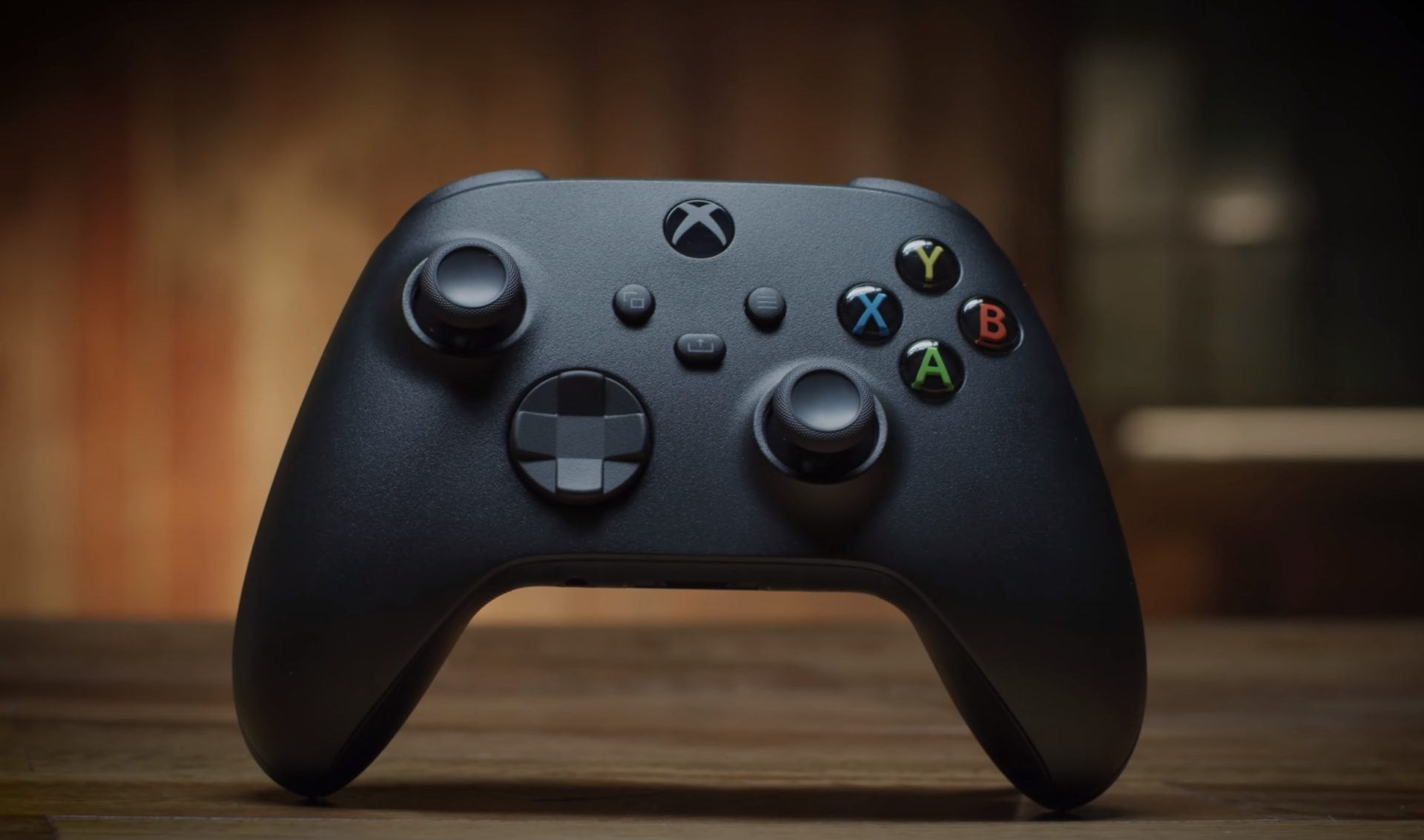 Xbox Series X and S controller