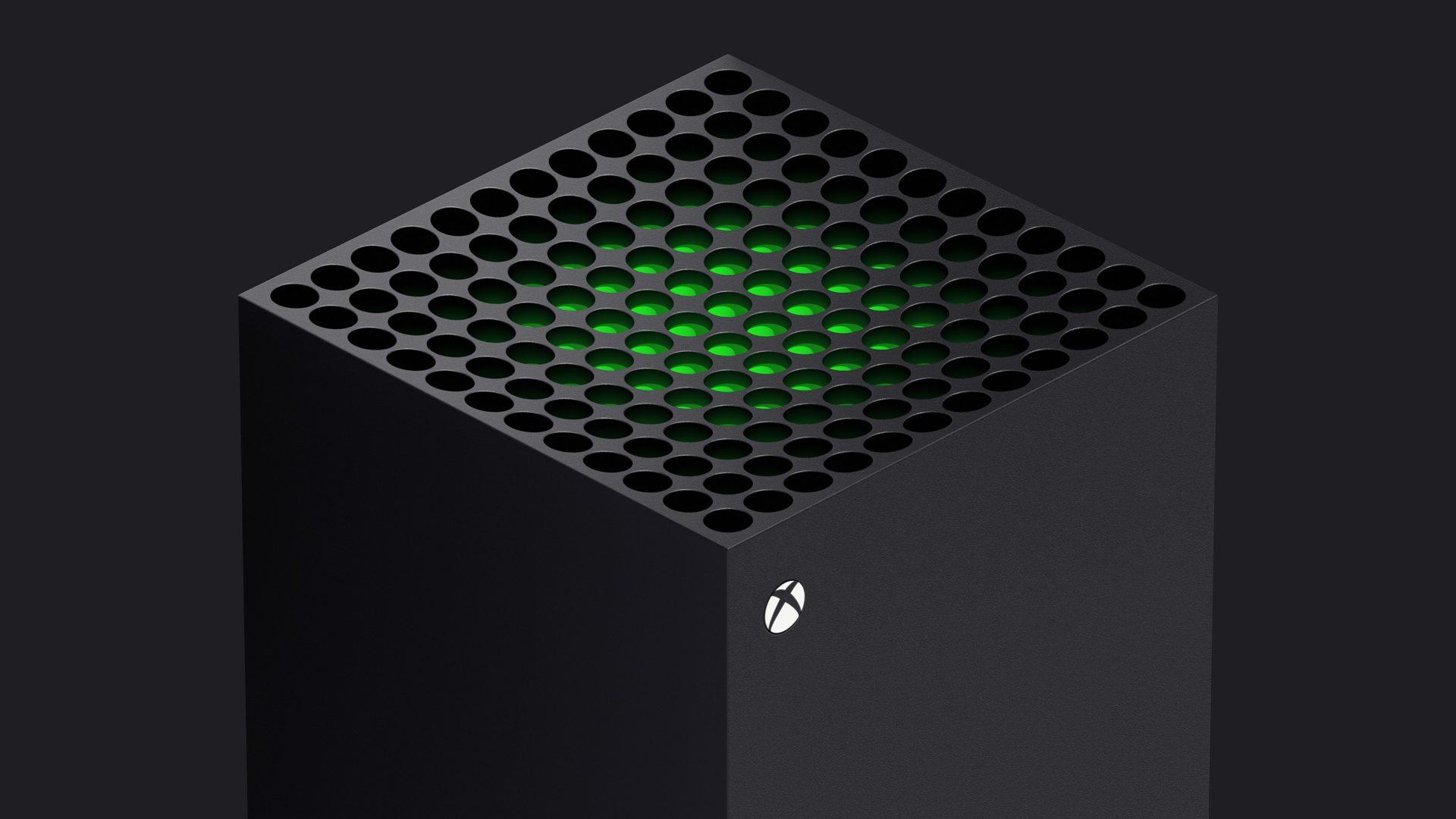 Xbox Series X fans