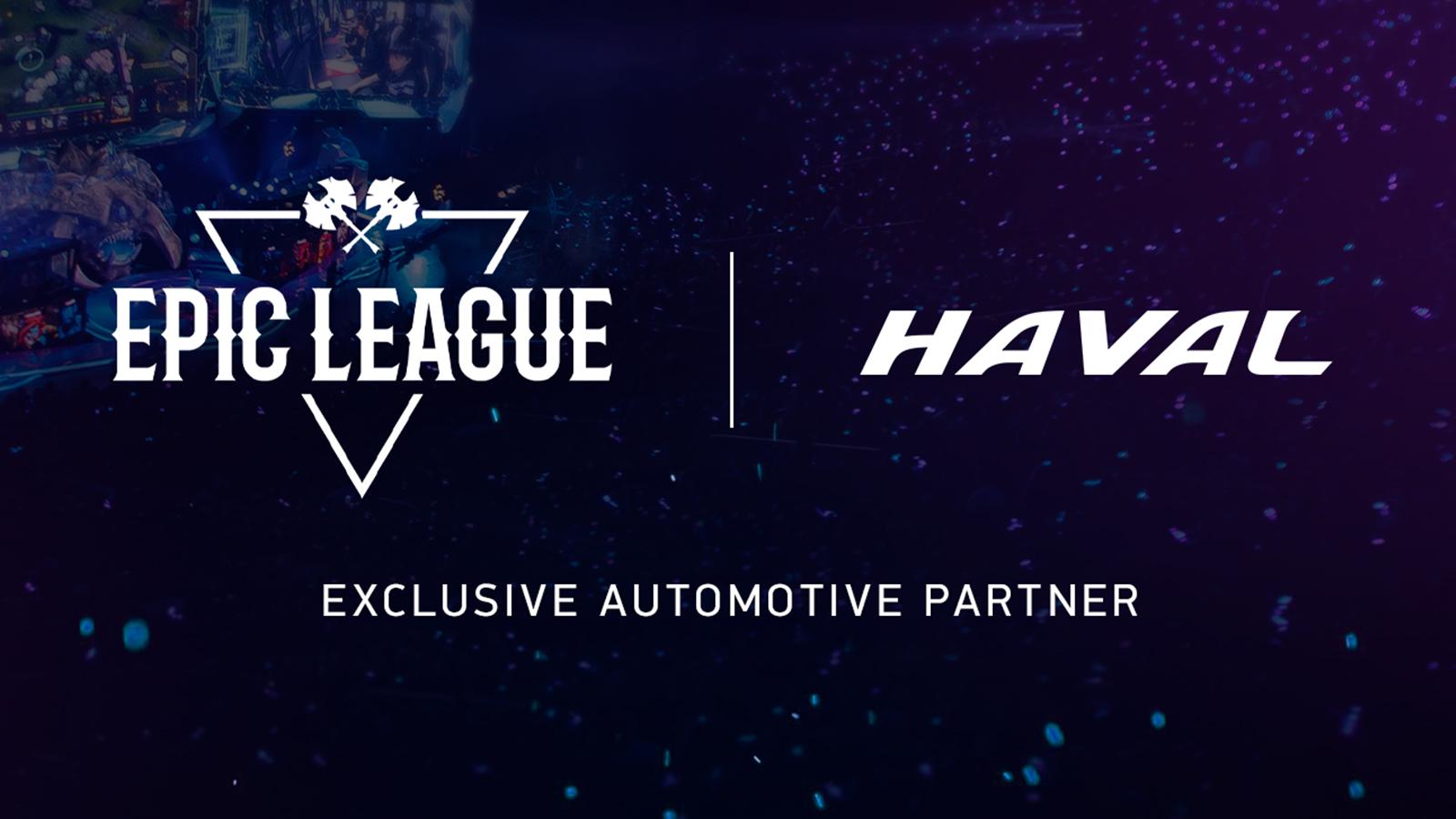 EPIC League Season 2 Haval