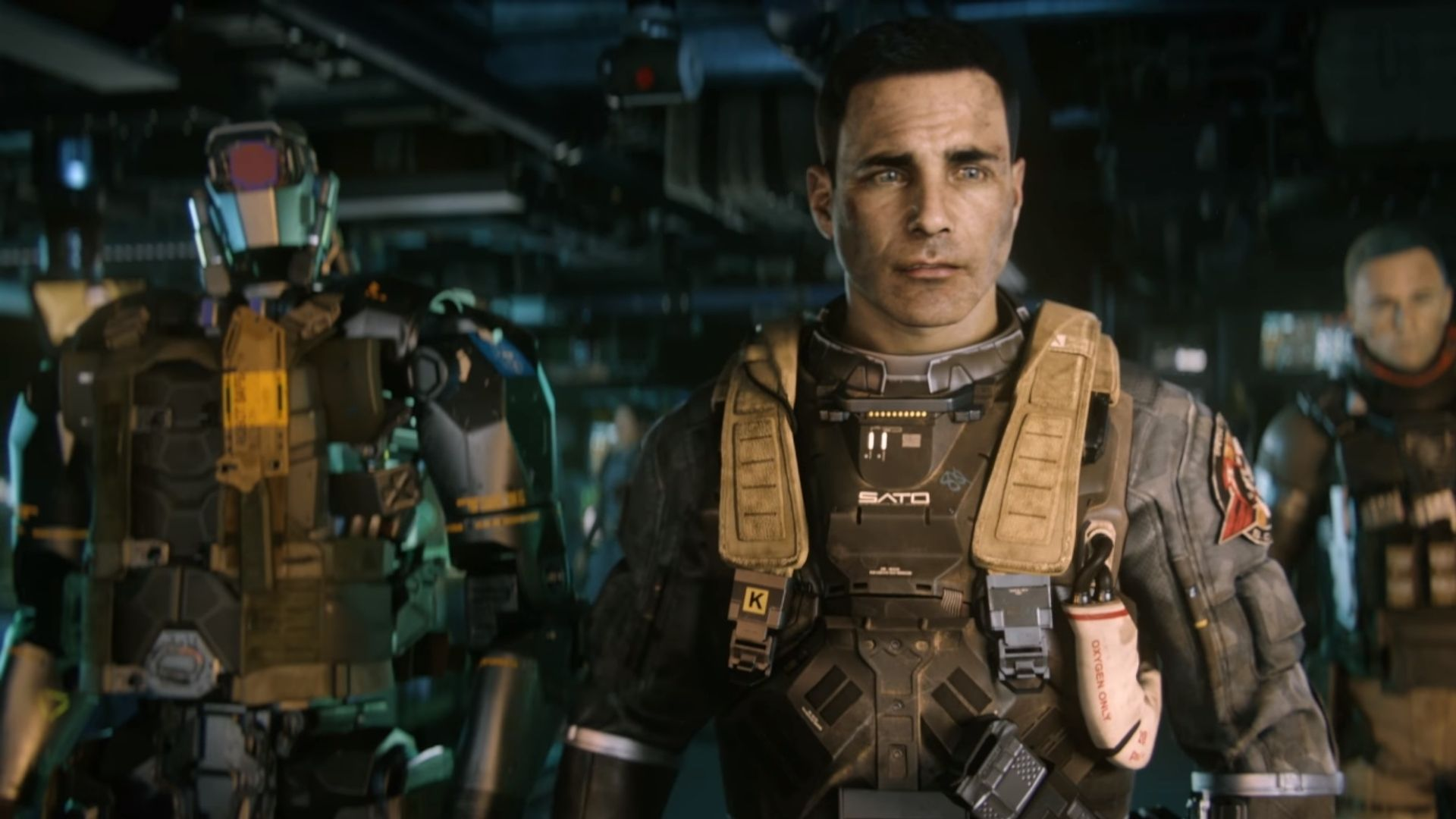 reyes and ethan in cod infinite warfare