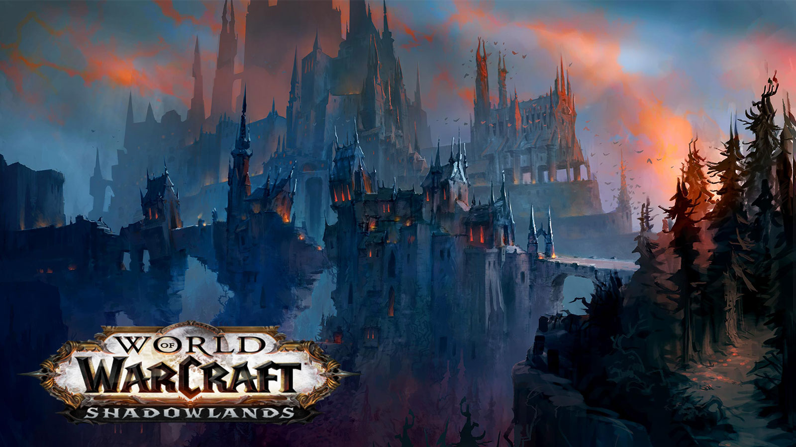 WoW Shadowlands multiboxing update