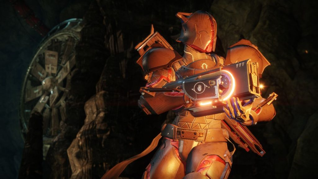 Destiny 2 Beyond Light List