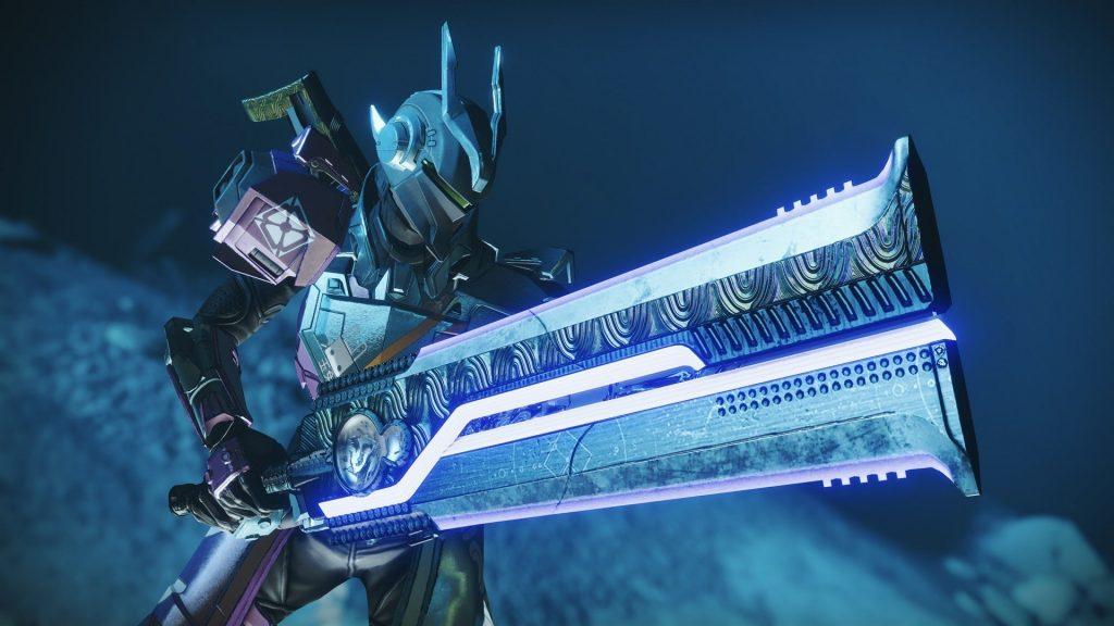 Destiny 2 gameplay