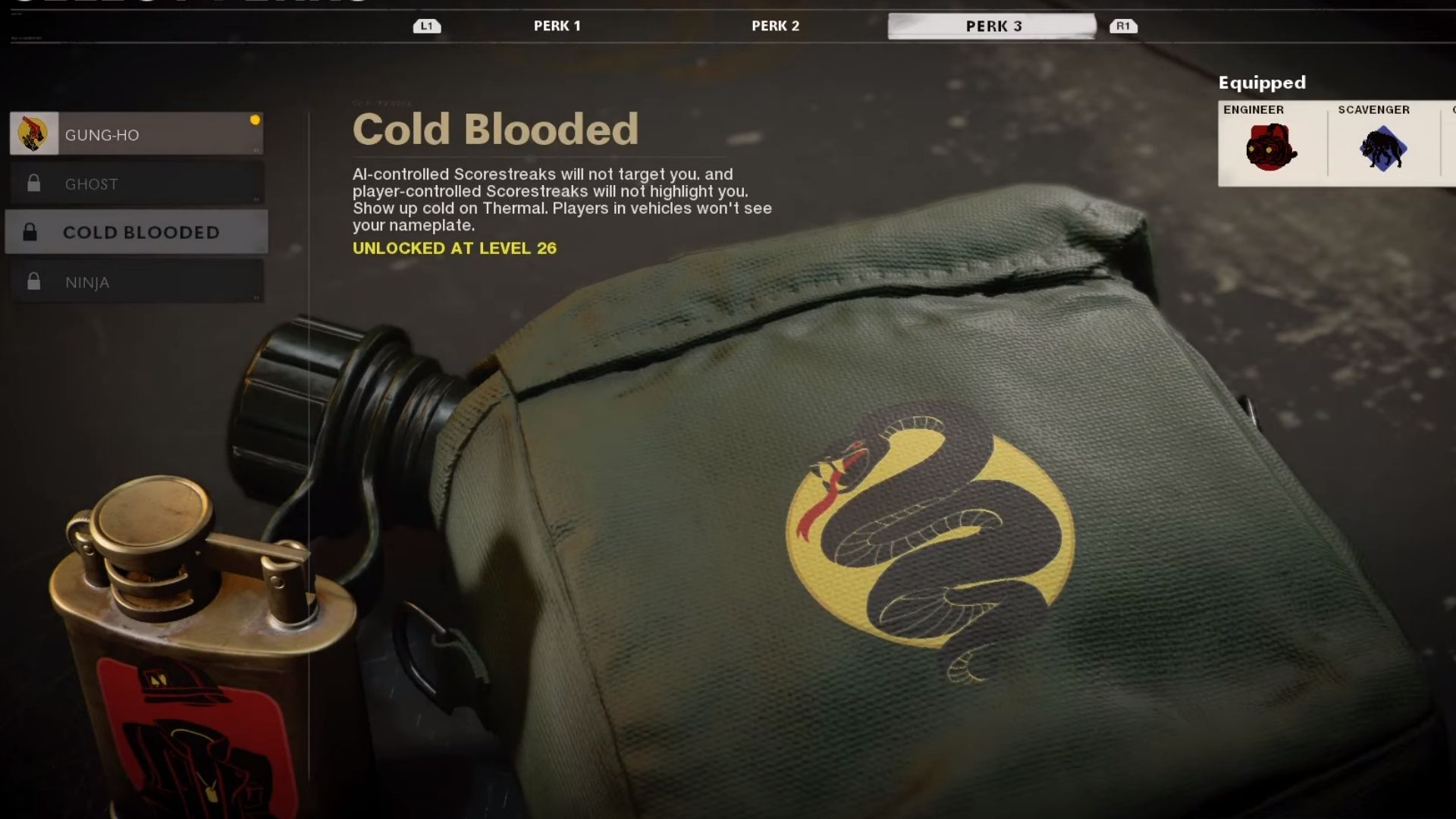 cold-blooded perk in black ops cold war