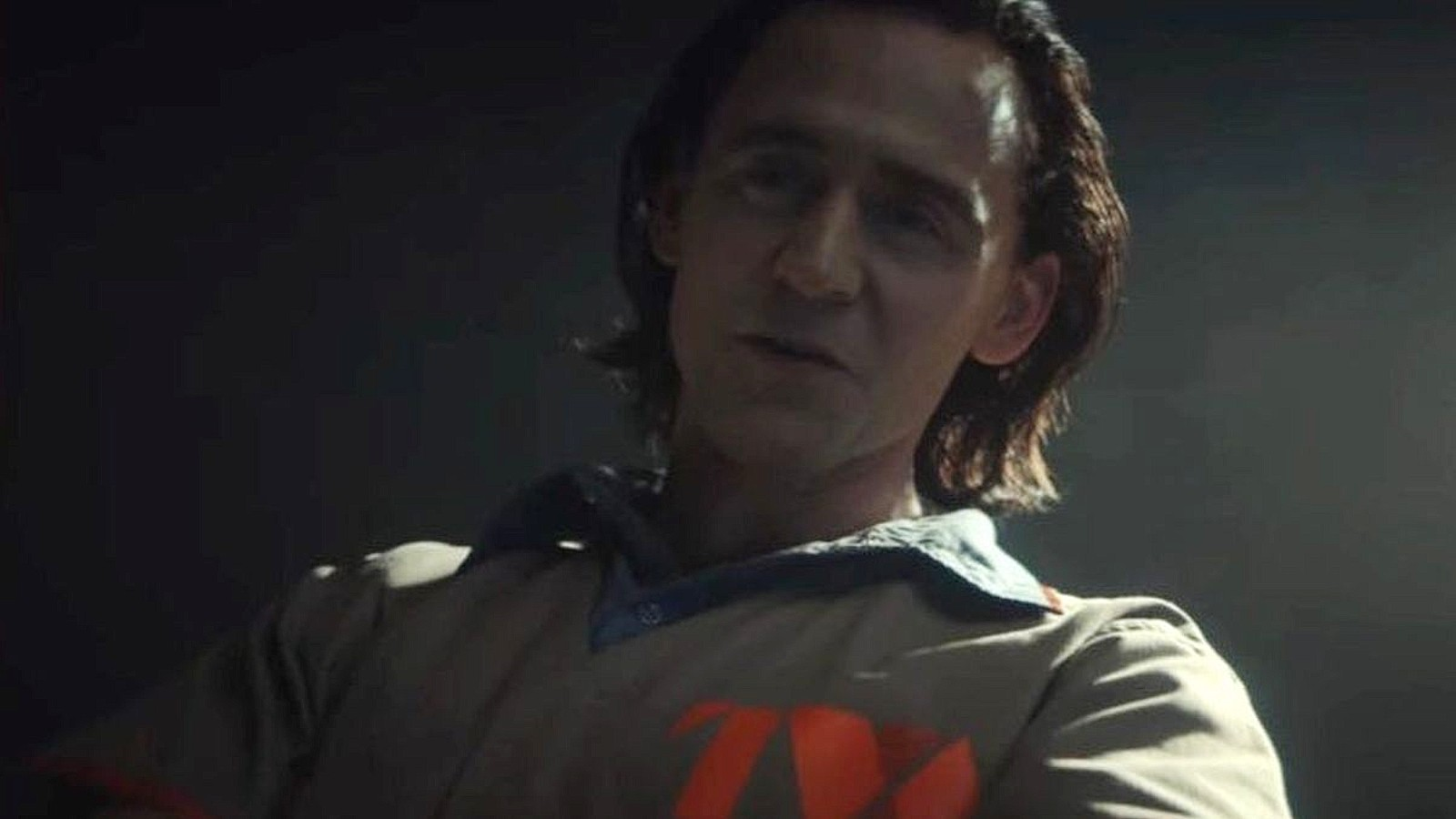 Loki in Disney Plus series