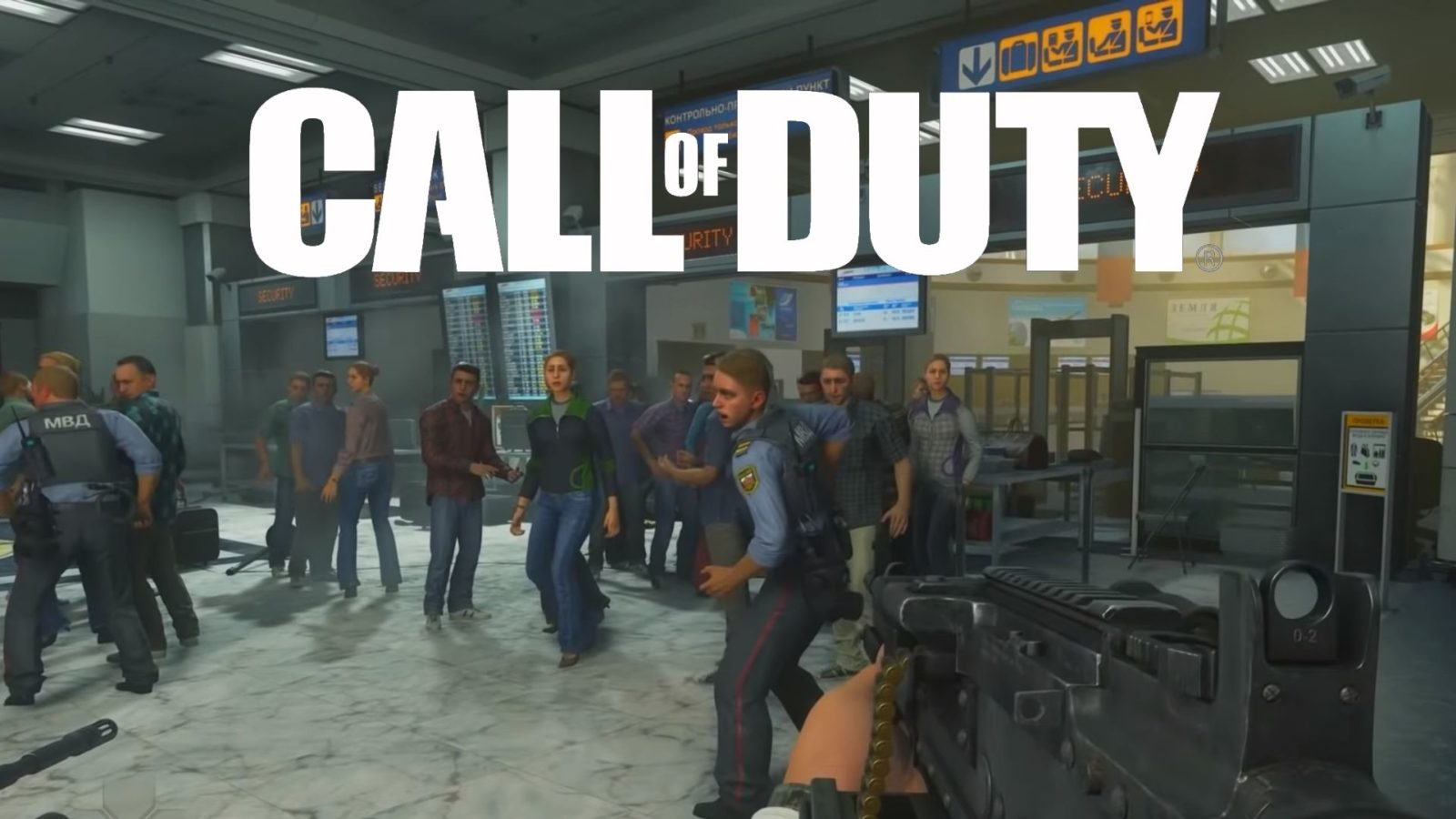 8 controversial cod moments