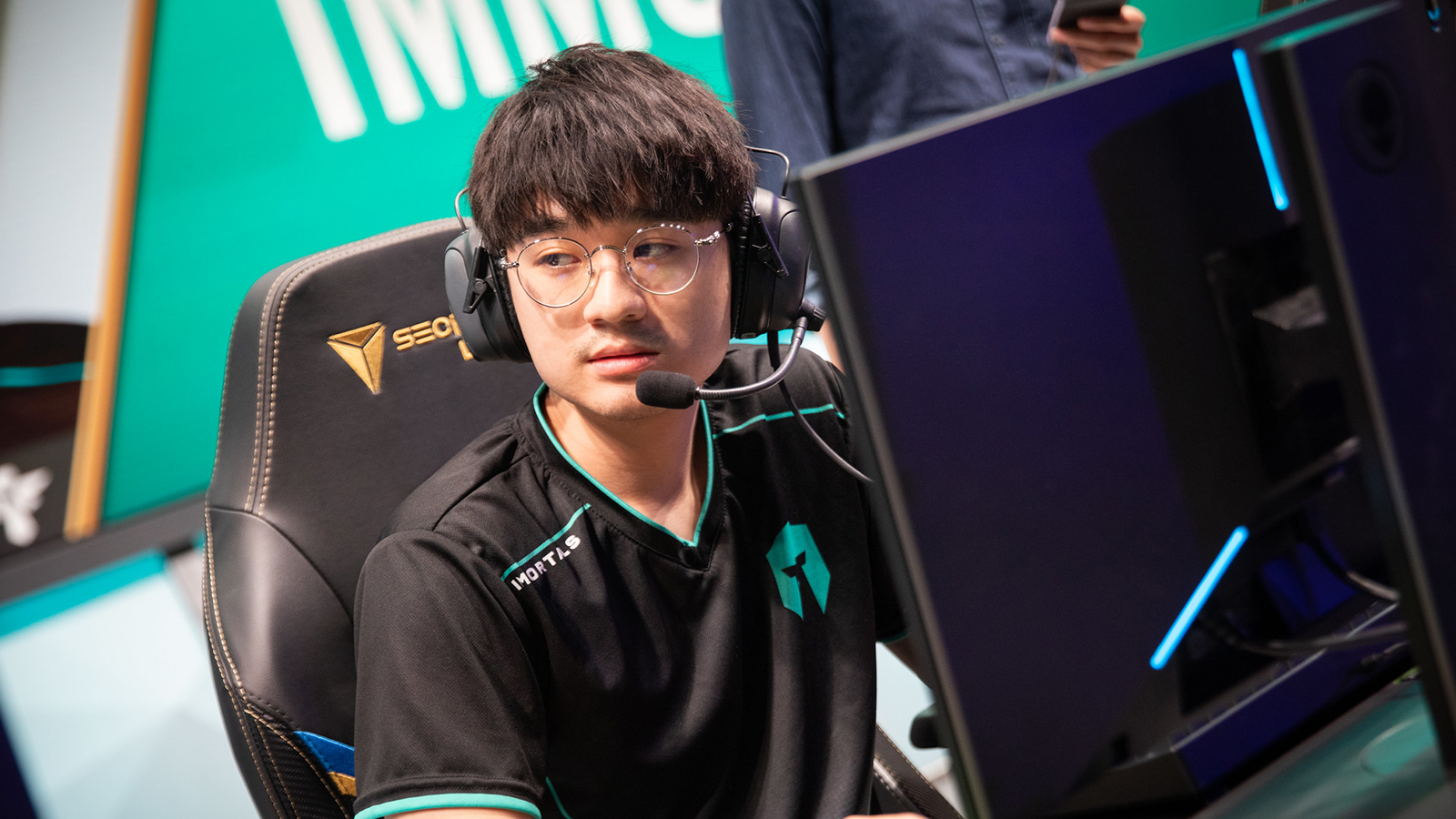 Immortals Gaming Club raises 26m