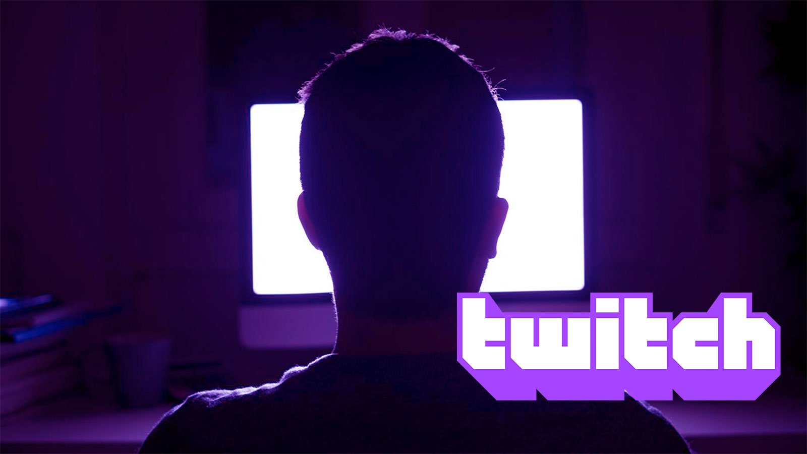 Twitch watching streams