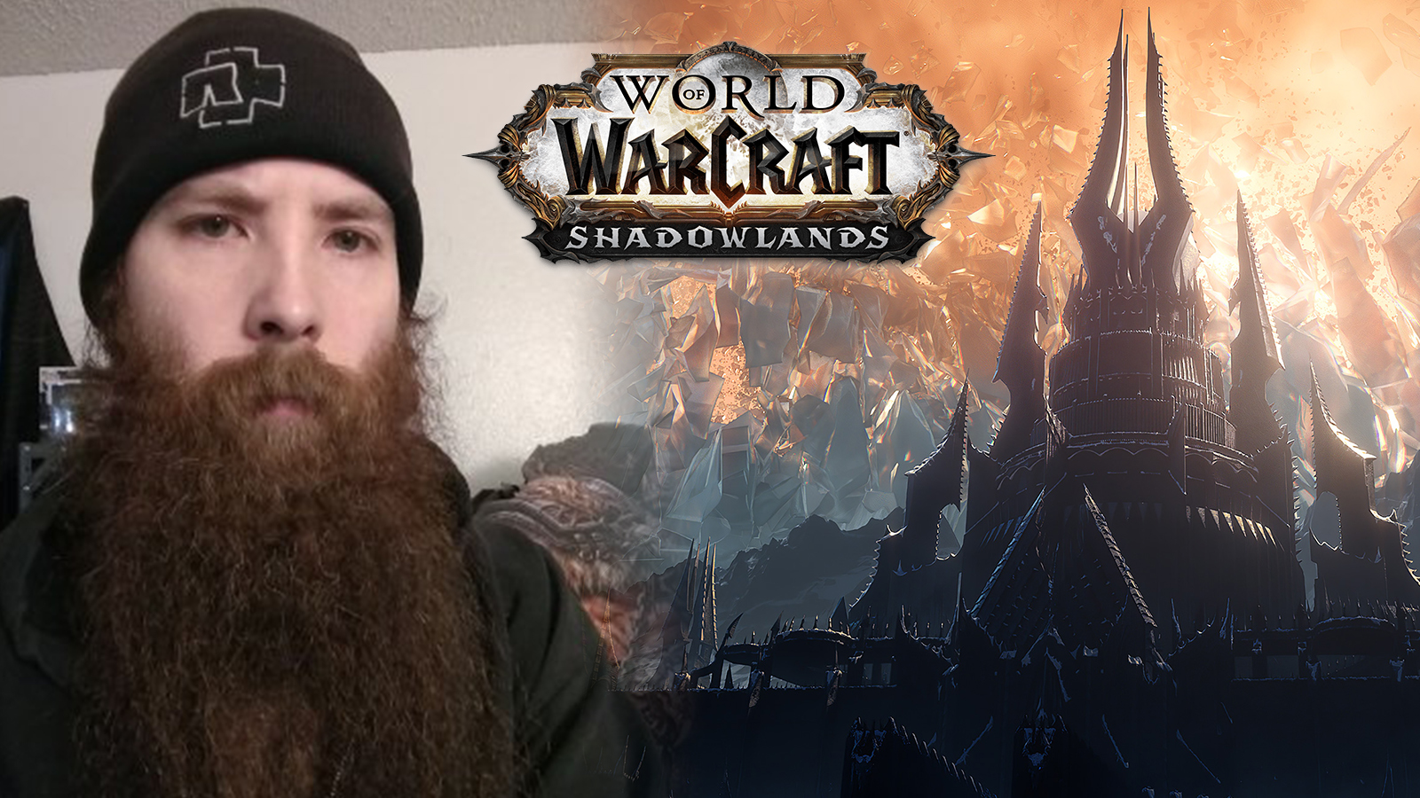 World of Warcraft speed runner DesMephisto