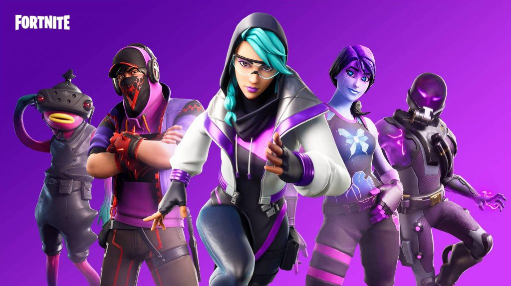 Fortnite Monthly Subscription Leaked