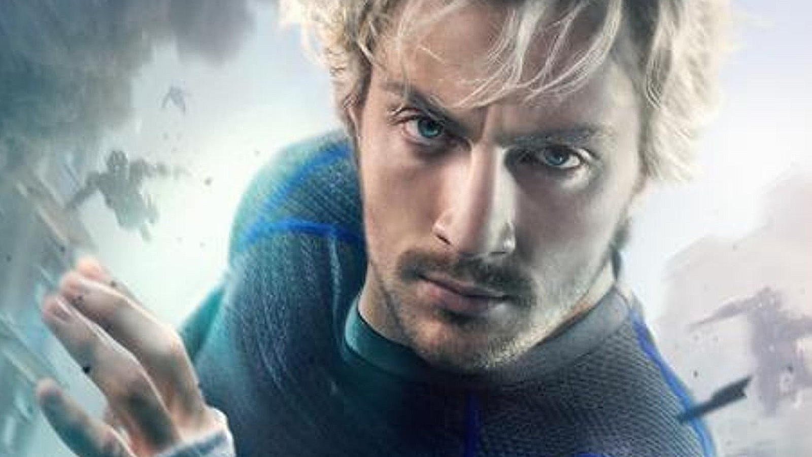 Quicksilver in Avengers Age of Ultron