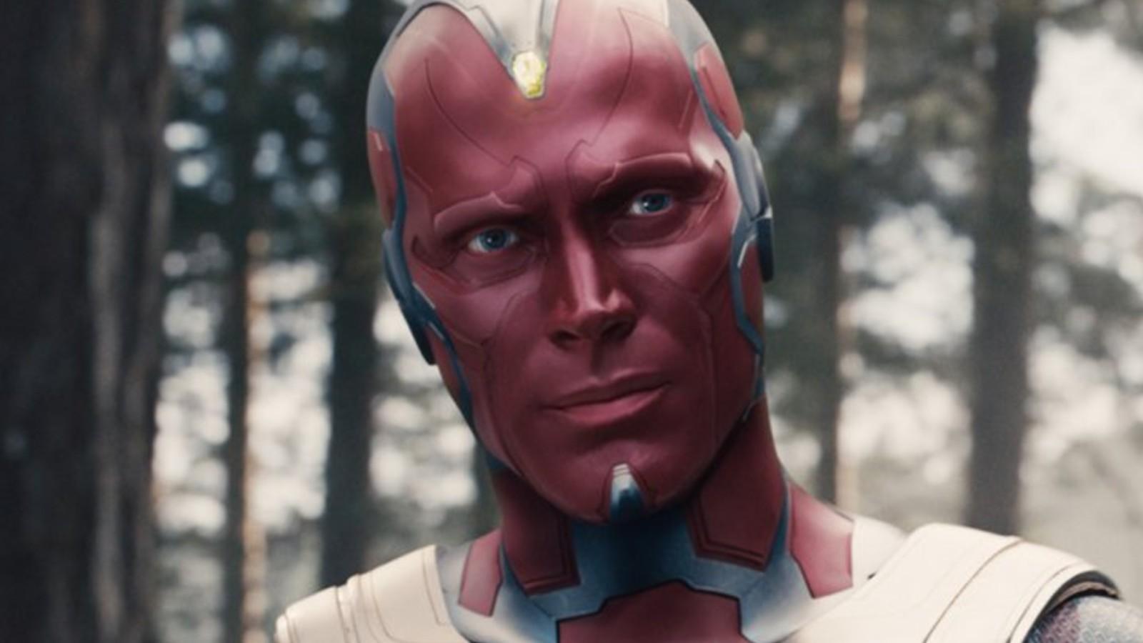 Marvel's Vision
