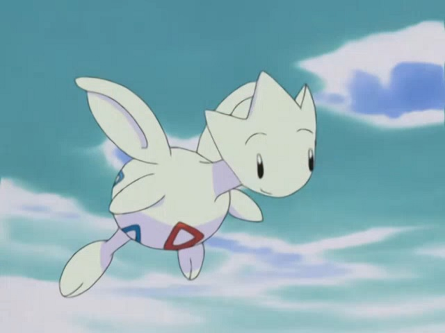 Togetic Research Breakthrough