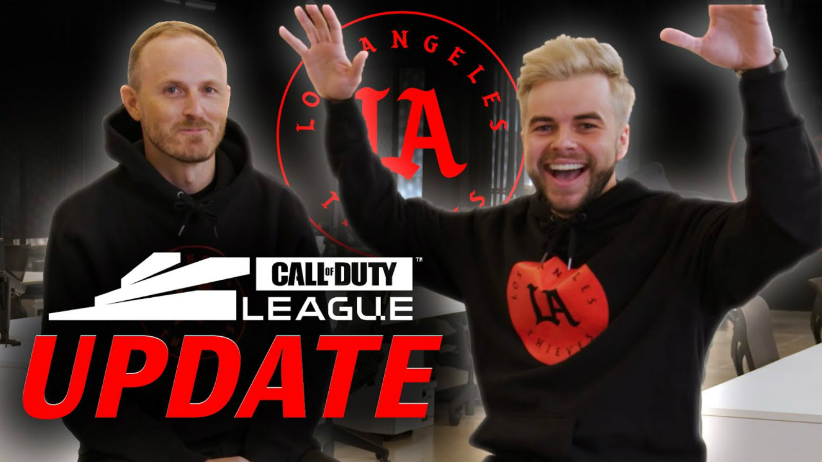 Nadeshot provides CDL update on 100 Thieves