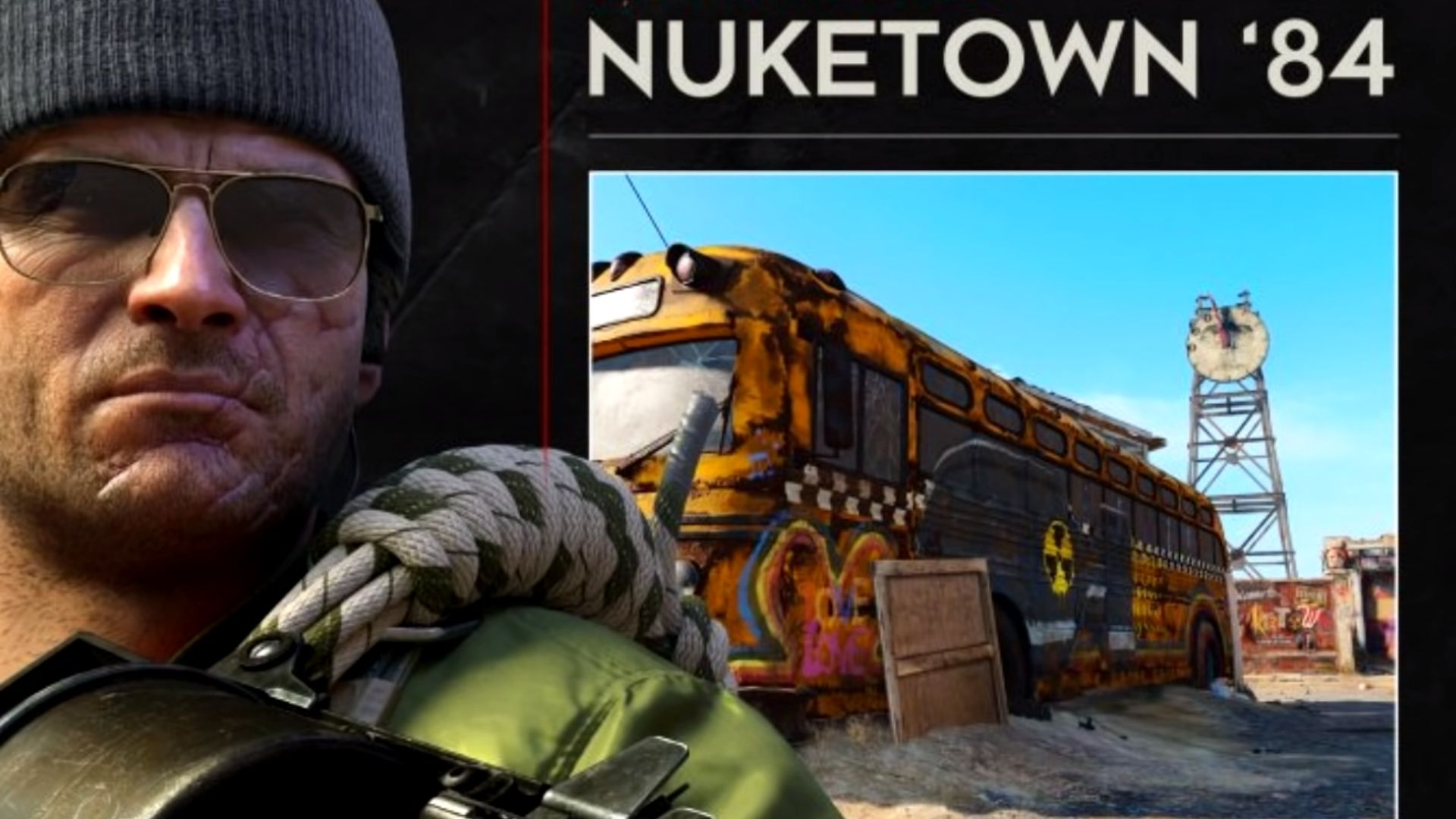 nuketown in cod black ops cold war