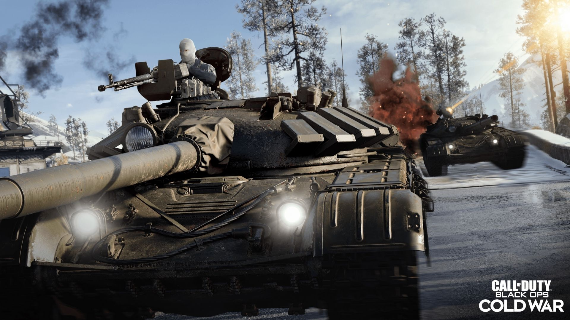 tank in cod black ops cold war