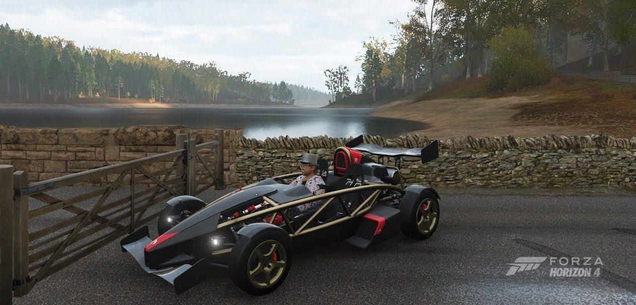 Forza Horizon 4 Ariel Atom
