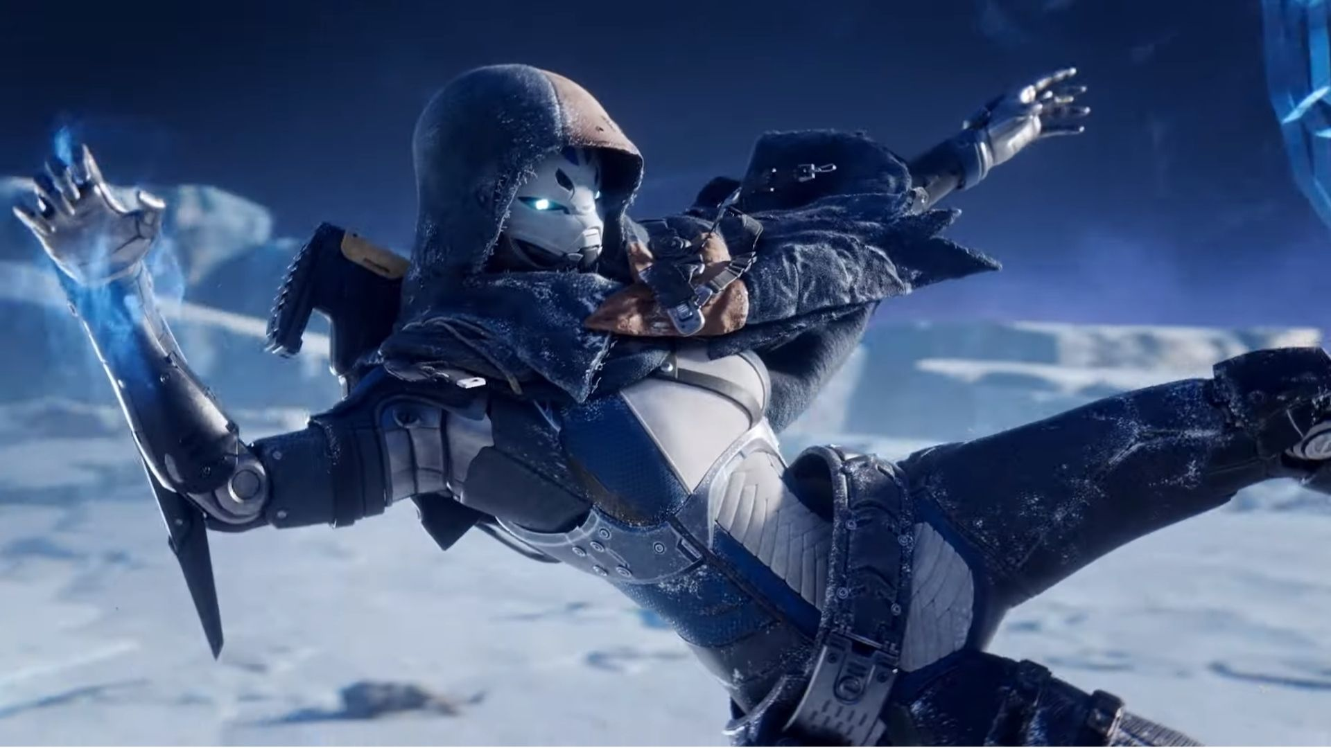 no time to explain requirements in destiny 2 beyond light