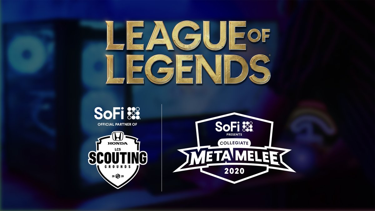 LCS Scouting Grounds SoFi