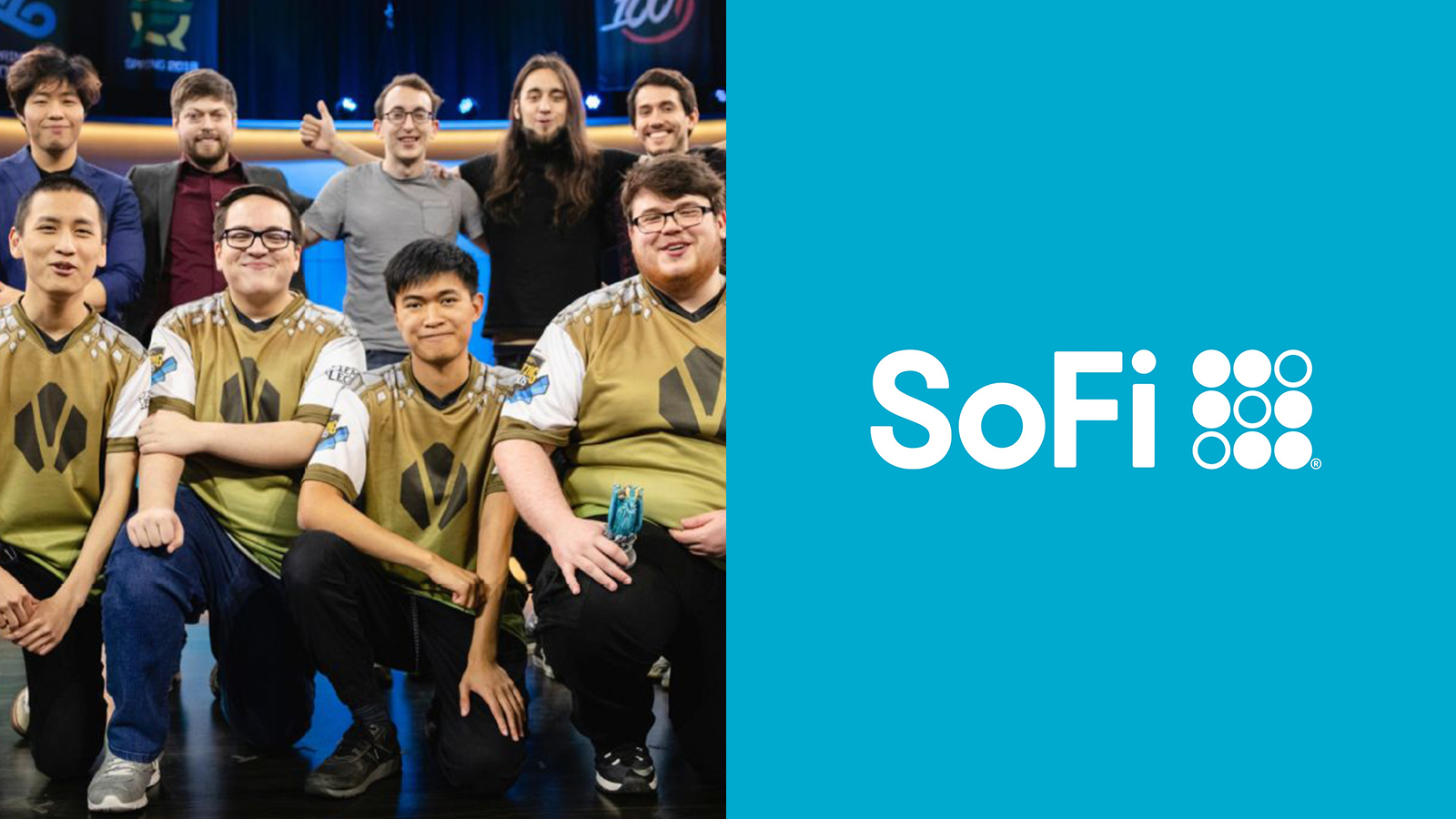SoFi LCS Scouting Grounds