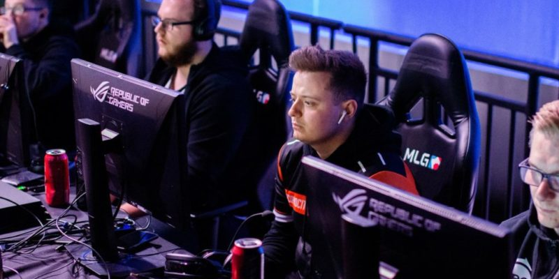 Tommey Call of Duty