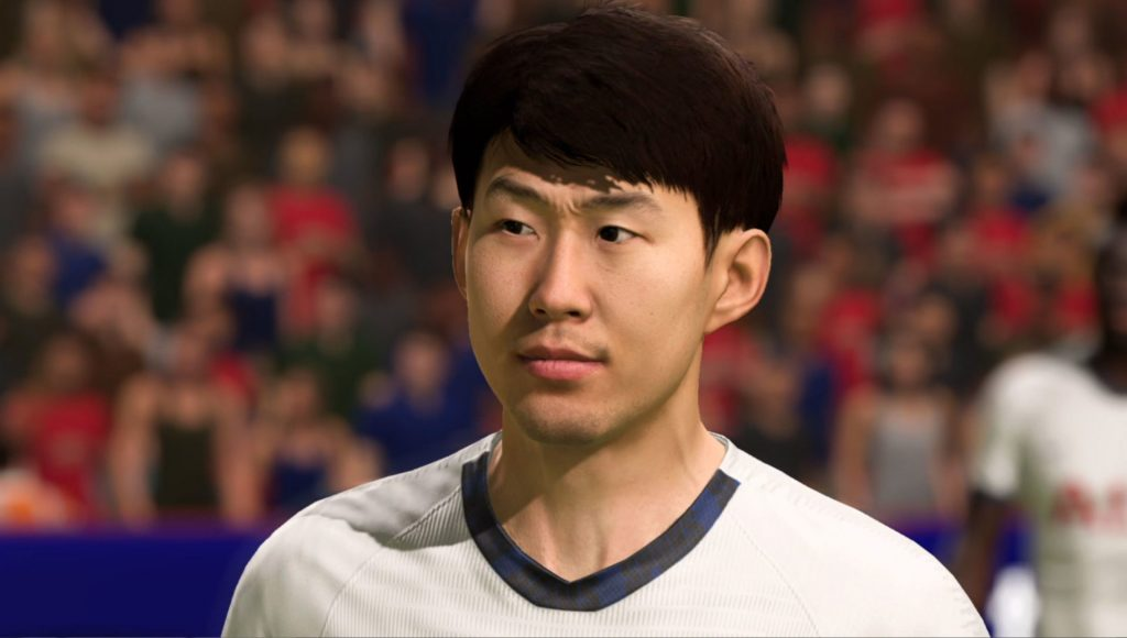 Flashy Tottenham winger Heung Min Son could be one Europa League promo card released this week.