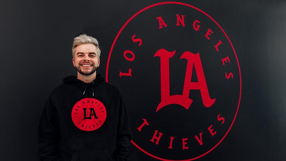 Nadeshot LA Thieves