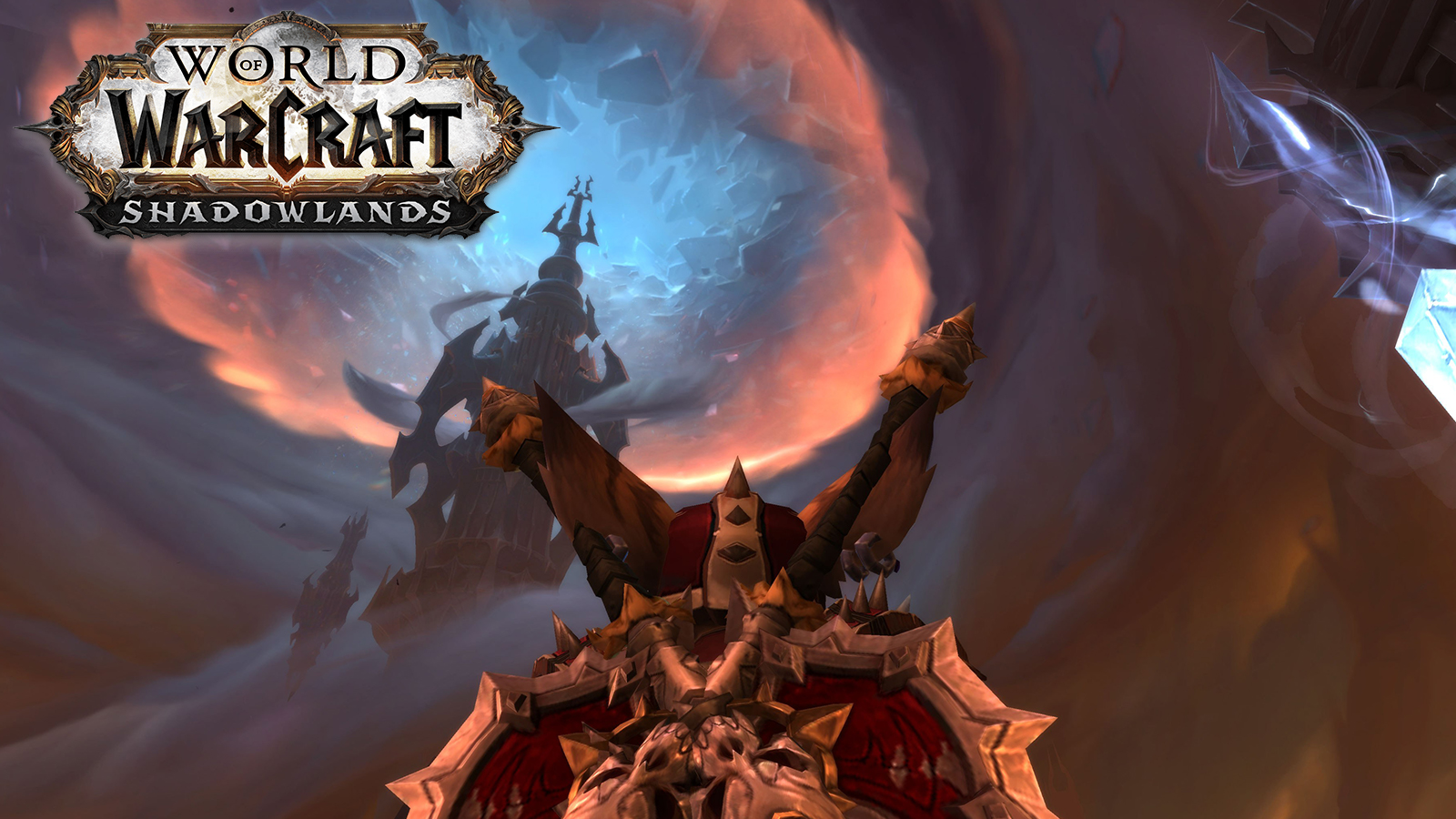World of Warcraft Shadowlands Hotfix Patch