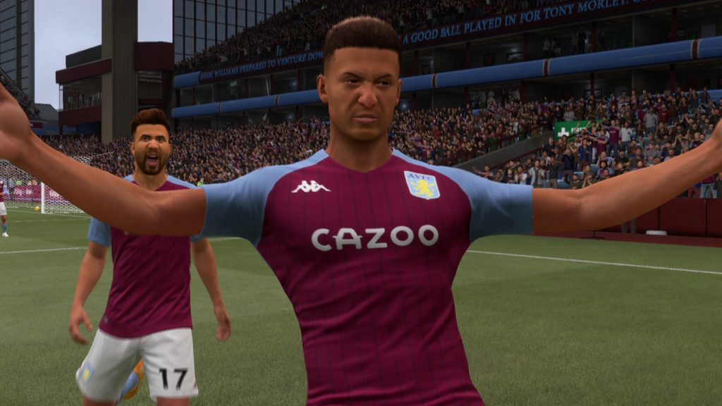 Ollie Watkins has become the leading man for Aston Villa in the Premier League this season.