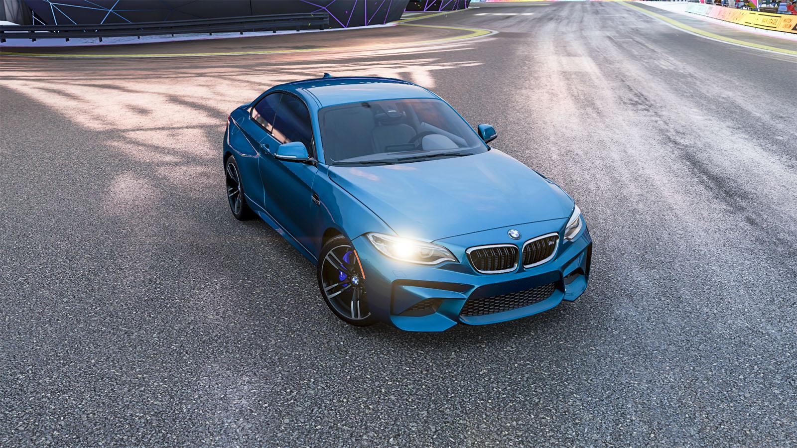 BMW M2 Forza Horizon 4