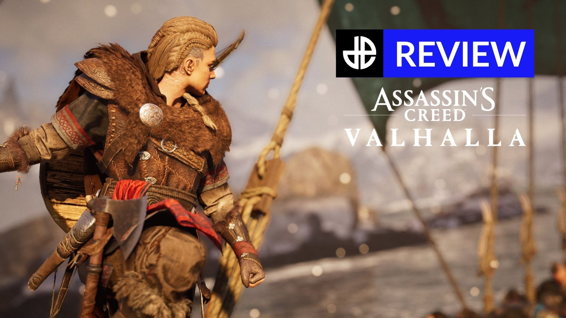 Assassin's Creed Valhalla review image