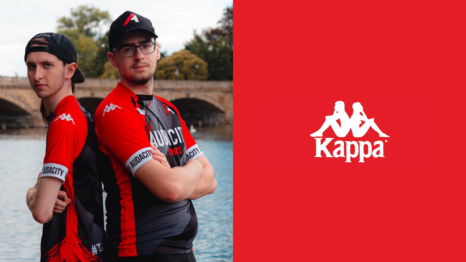 Kappa Esports Activity