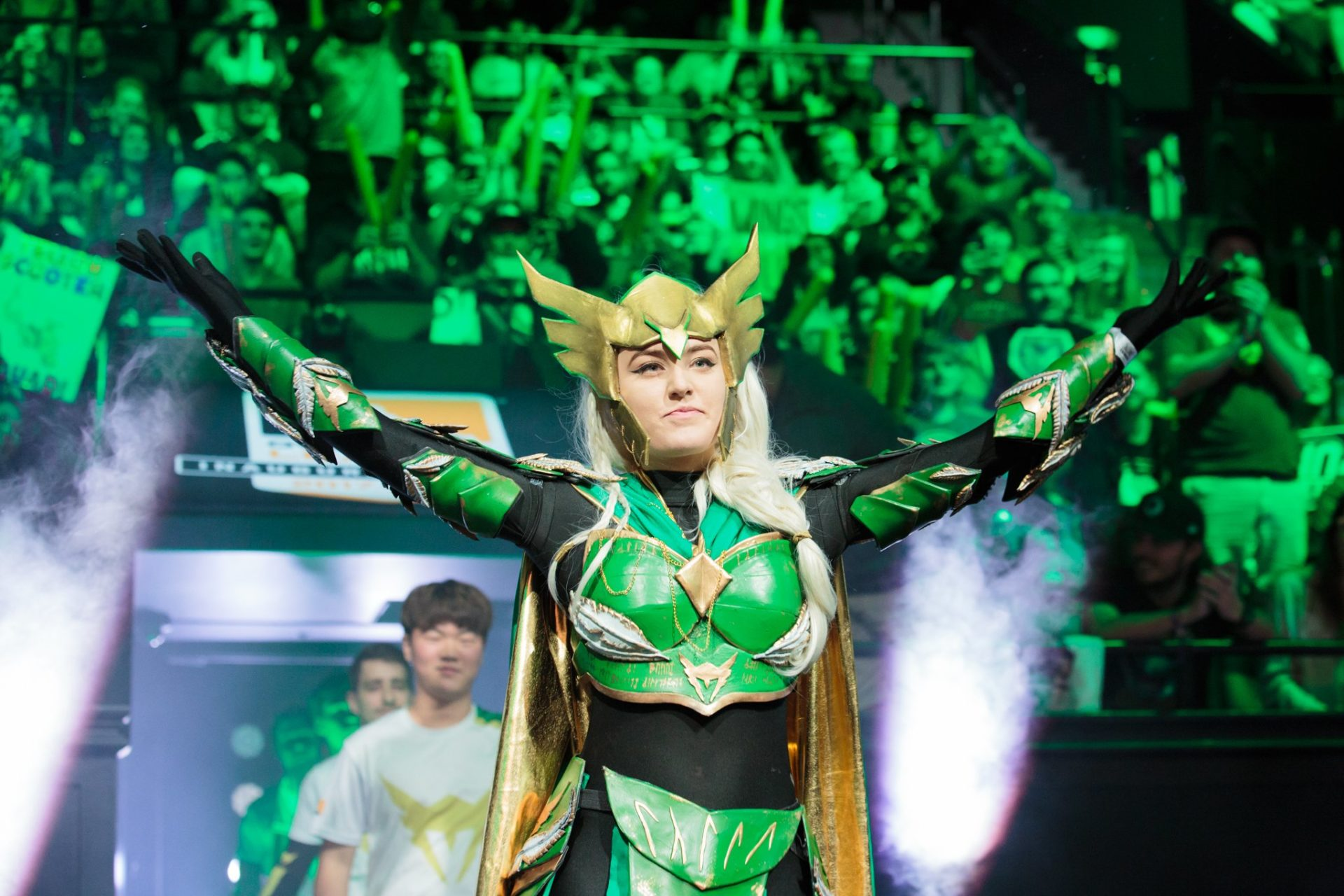 Los Angeles Valiant is expected to continue under new ownership if Immortals do sell.