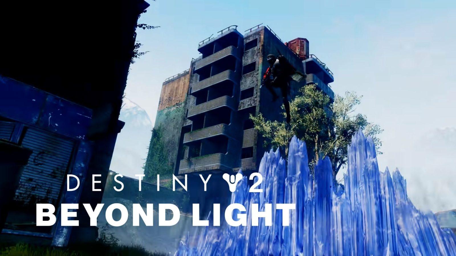 stasis aspects fragments in destiny 2 beyond light