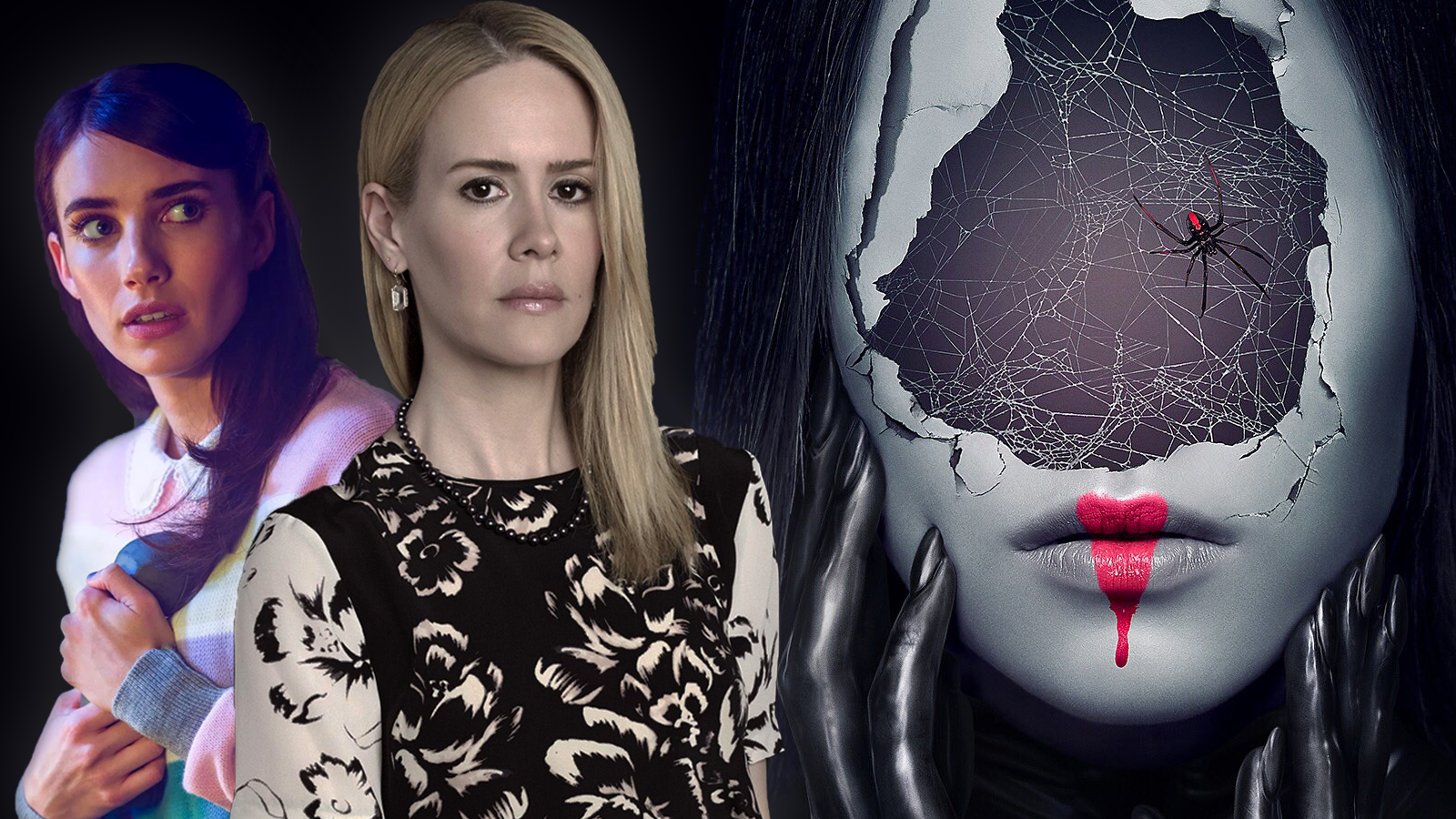 American Horror Stories release date cast theme