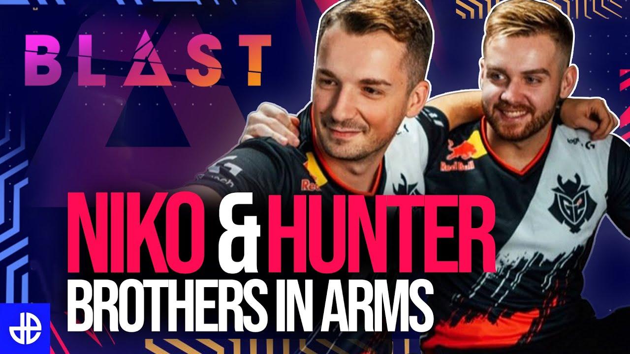 NiKo & HuNter
