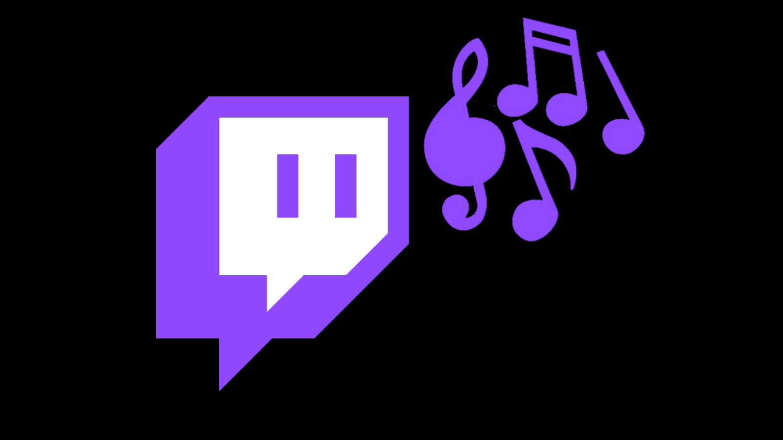 Twitch game audio streams DMCA