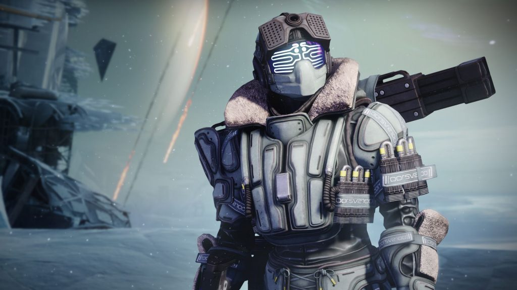 Destiny's new raid, Deep Stone Crypt, has a chance to fix several Beyond Light flaws.
