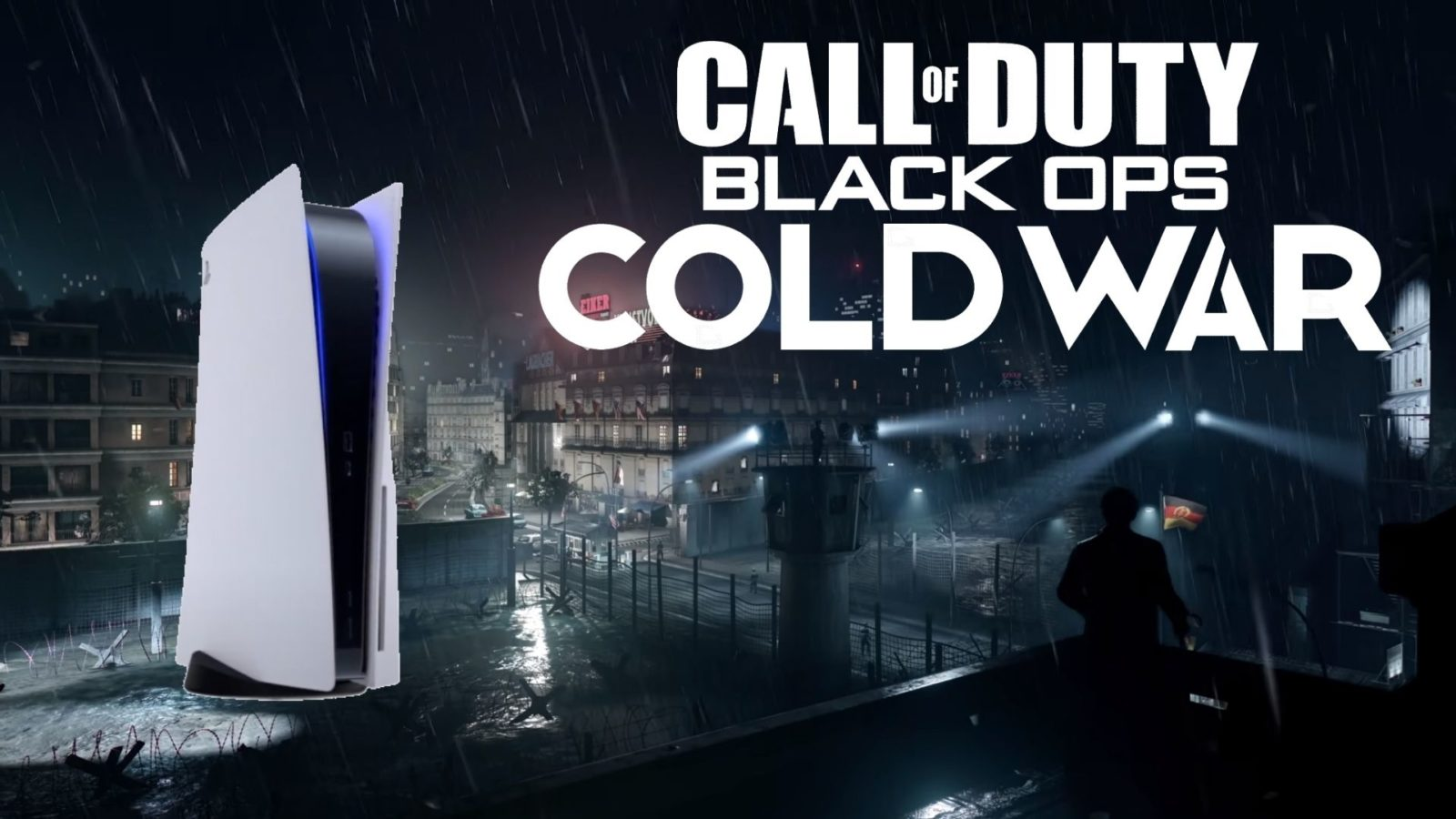 a map in cod black ops cold war