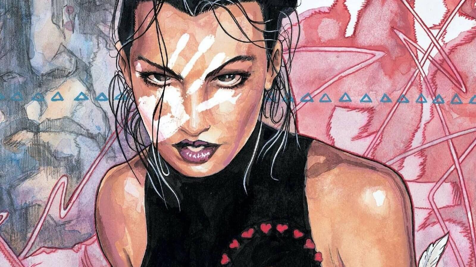 Echo in Marvel Comics