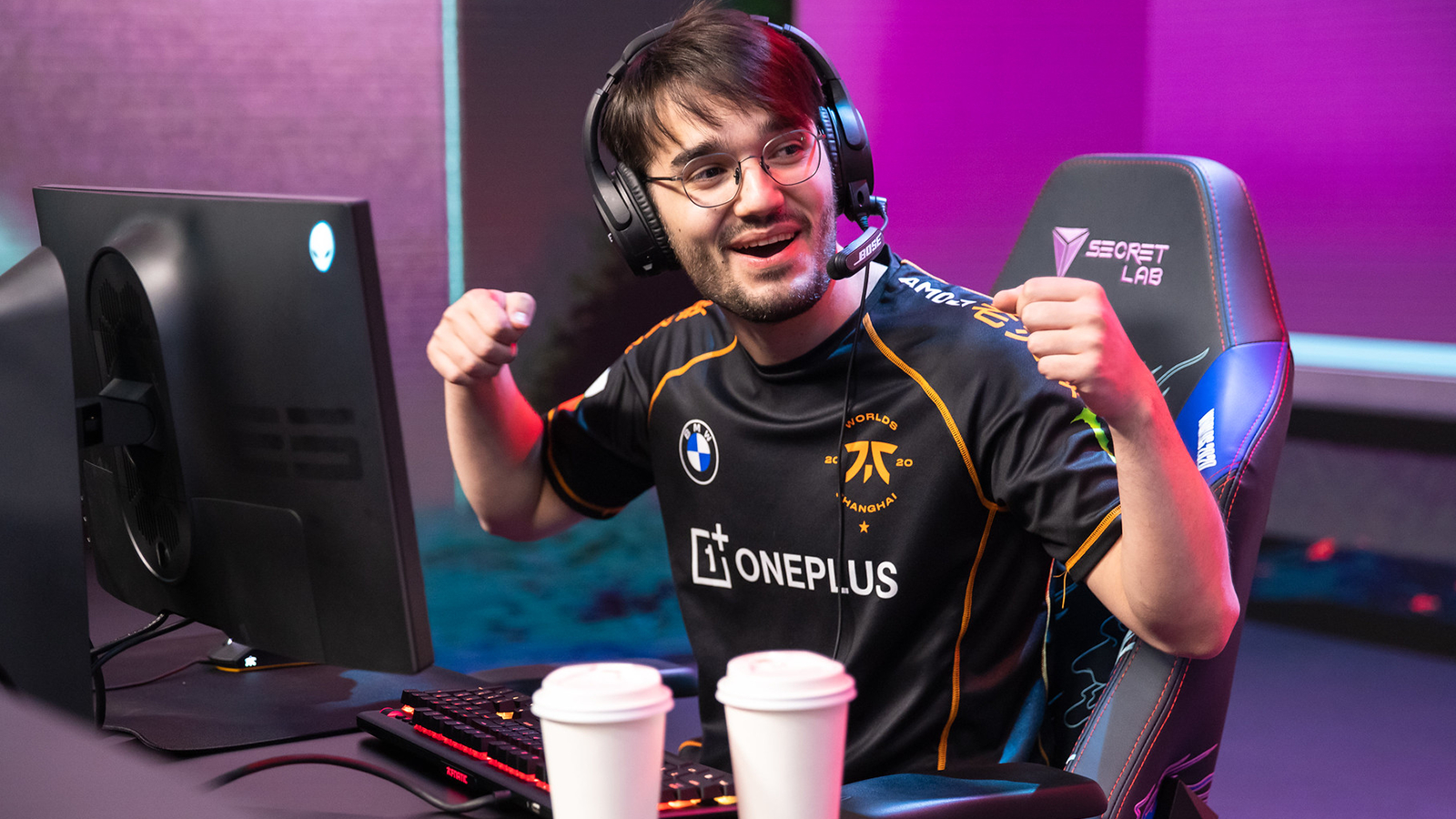 hylissang inks new one year contract fnatic rekkles question marks remain