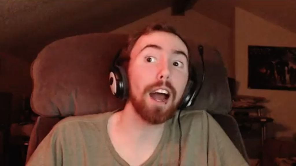 Asmongold Fall Guys Twitch Rivals