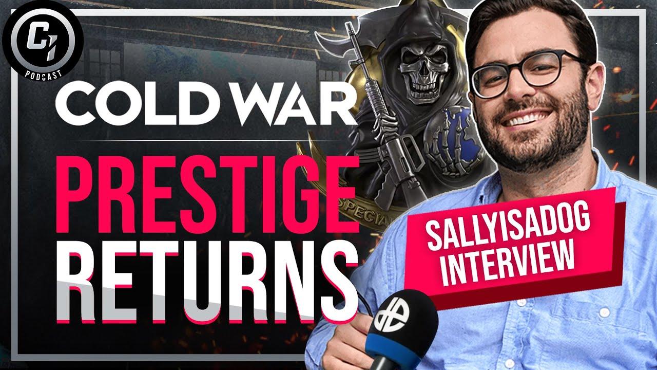 Cold War Prestige Returns