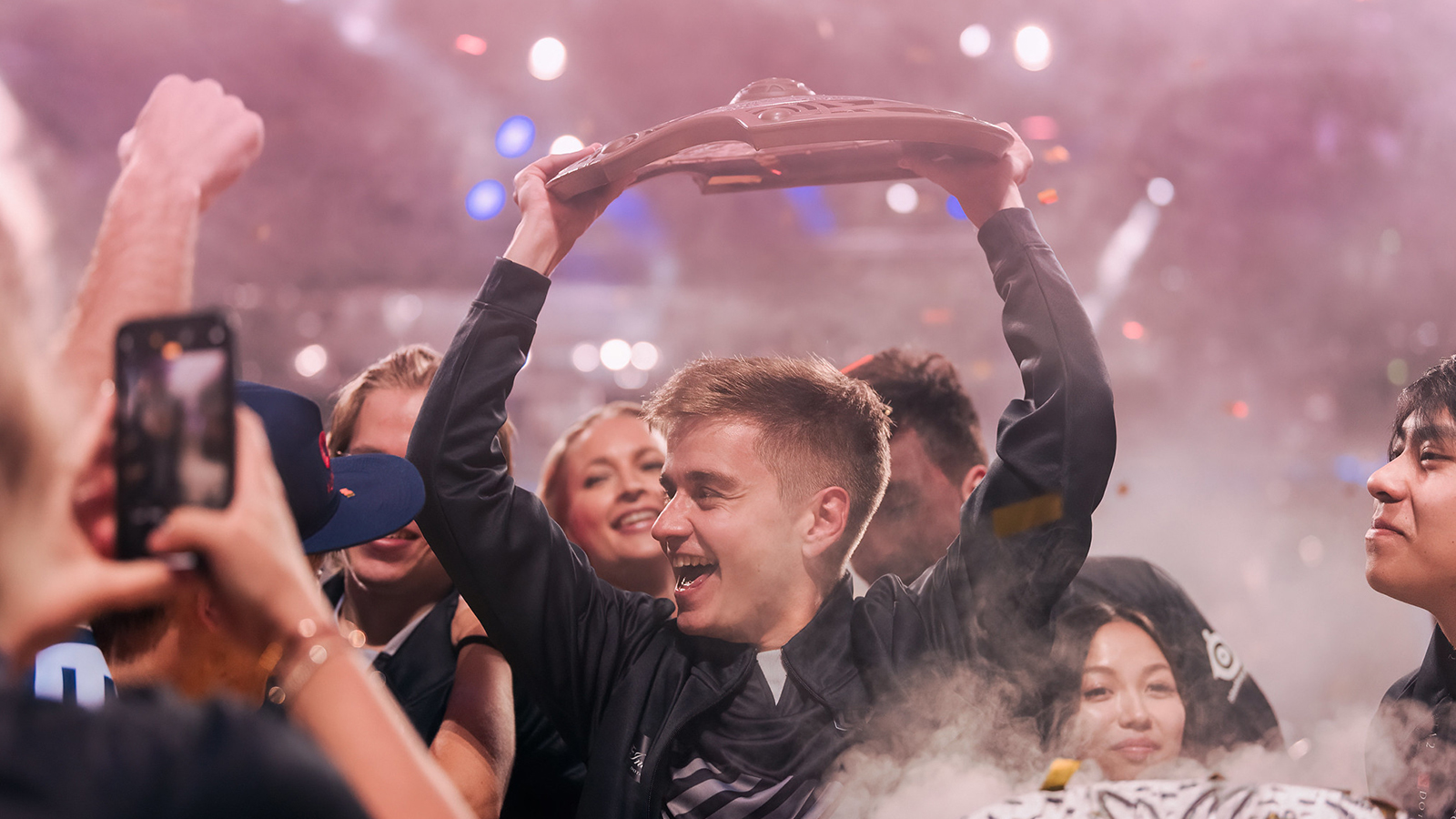 OG N0tail The International 2019