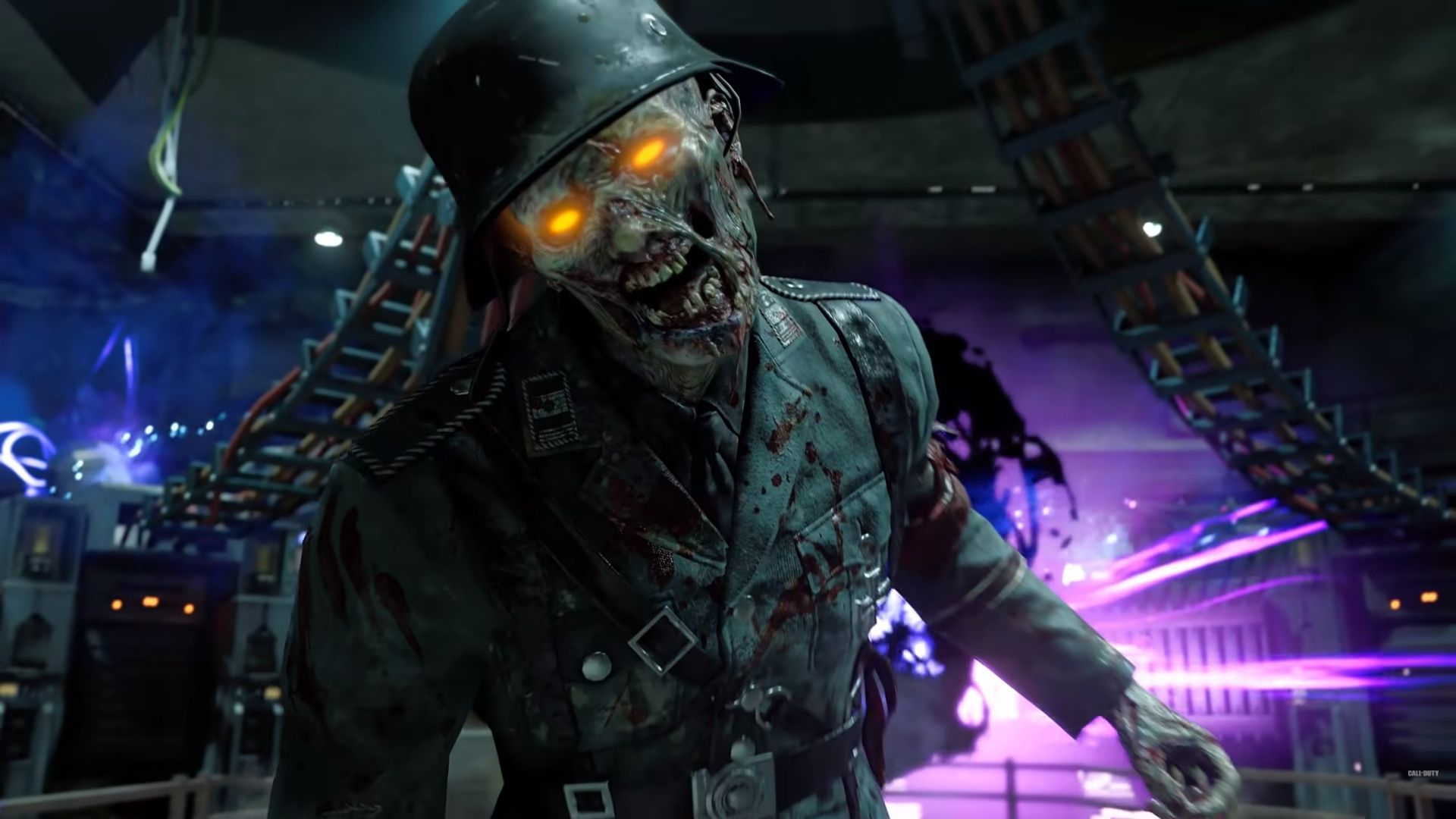 How to complete all Dark Ops challenges in Black Ops Cold War zombies